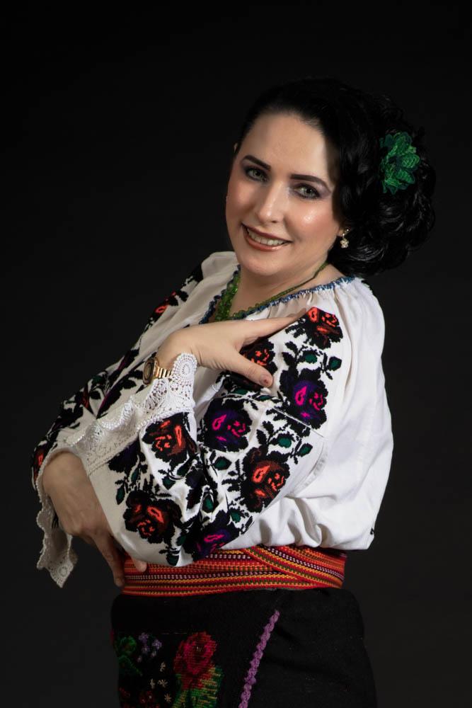 Angela Birjovianu